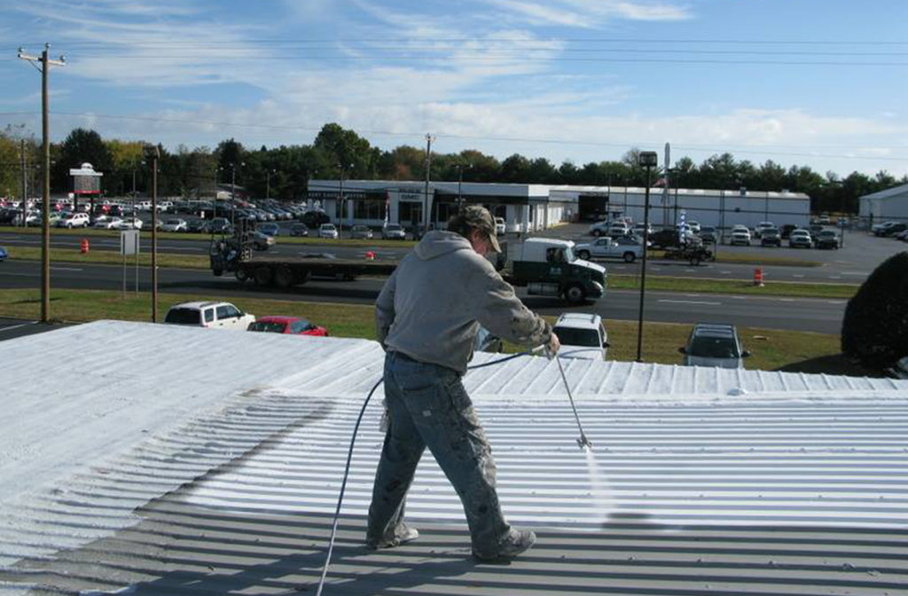 Silicone Vs Acrylic Roof Coatings: Which is Right for My Roof?