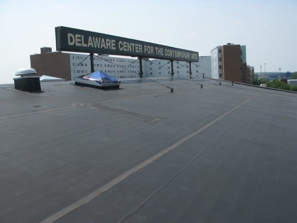 Delaware Center for Contemporary Arts (Before)