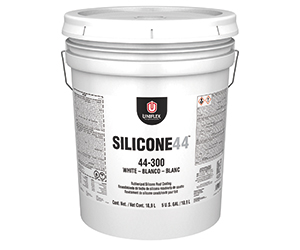 Uniflex Silicone Coating