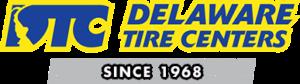 Delawre Tire Logo