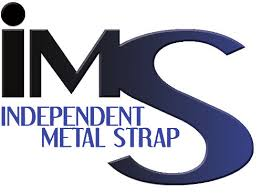 Independent Metal Strap